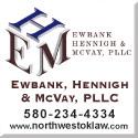 Ewbank, Hennigh & McVay