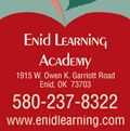 Enid Learning