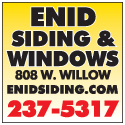 Enid Siding & Windows