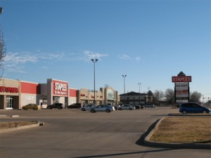 Oakwood Plaza Shoe Stores