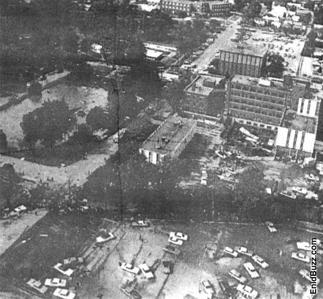 1973 Enid Flood Photo