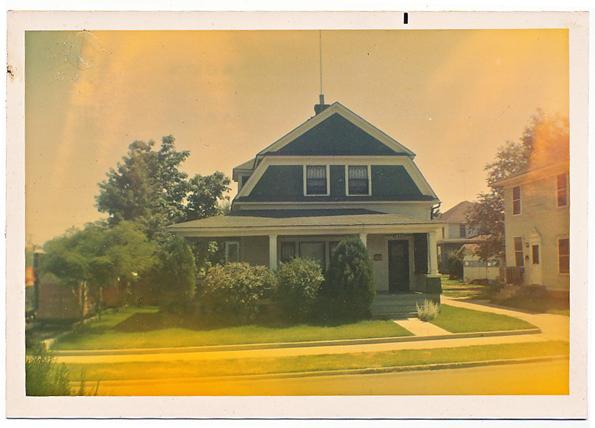 1009 West Randolph, Enid