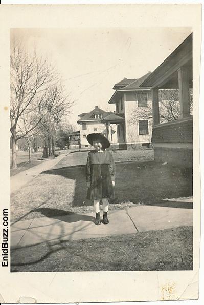 1009 W. Randolph, Enid