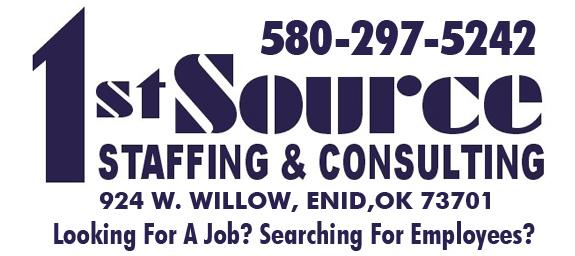 Oklahoma job listings