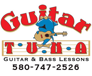 Guitar Tuna Guitar Lessons
