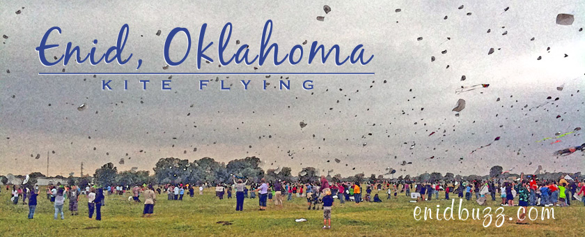 Kite Flying Record Attempt