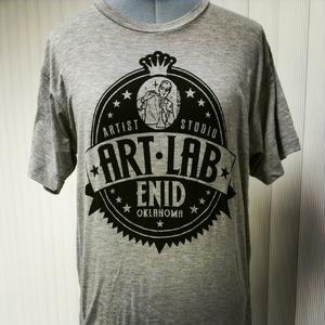 Art Lab Enid T-shirt