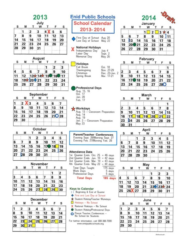 Eps Calendar Last Day Of School May 21