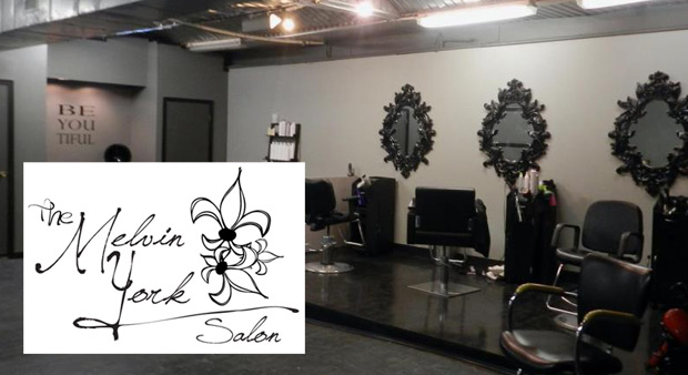 Melvin York Salon