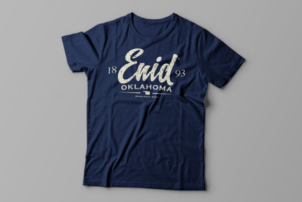 Enid T-Shirt Store