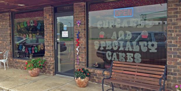 Cupcake Shop Enid
