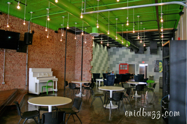 Five80 Coffeehouse