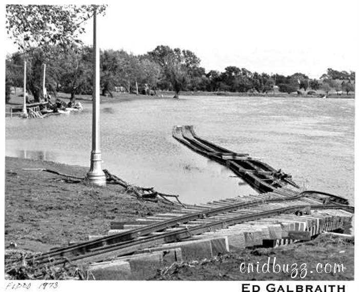 1973 Enid Flood - Meadowlake