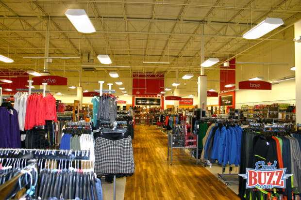 TJ Maxx Locations