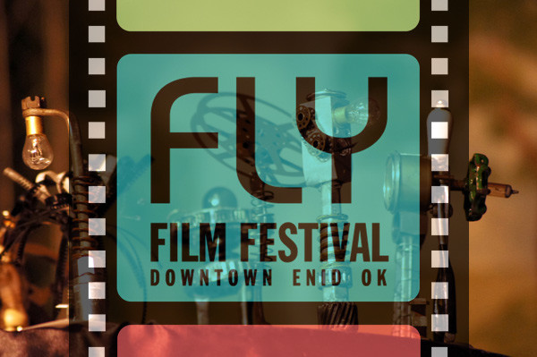 Like Movies? Enjoy The FLY Film Festival