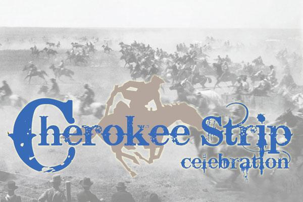 2017 cherokee strip celebration schedule