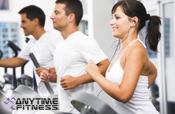 Anytime Fitness Enid