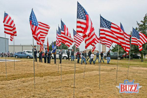 Veterans Day Enid