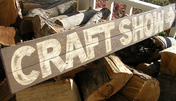 Ok craft gift shows for Craft shows in ohio