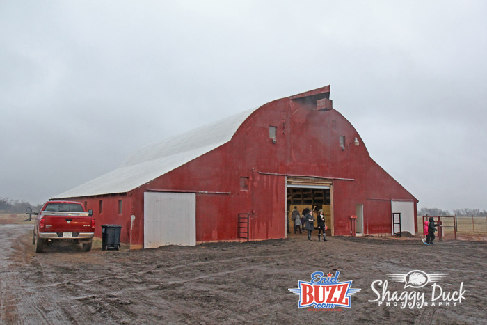 bennies-barn