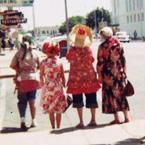 crazy-days-ladies-60s