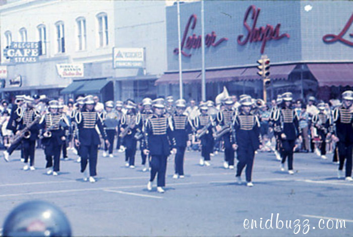 Tri-State Bands in Enid, OK