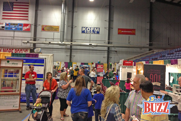 Enid Home Show at Expo