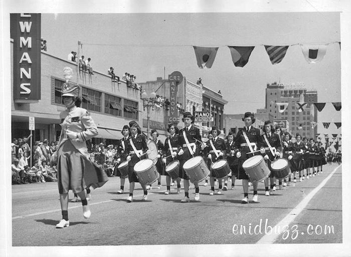 Vintage Tri-State Photo