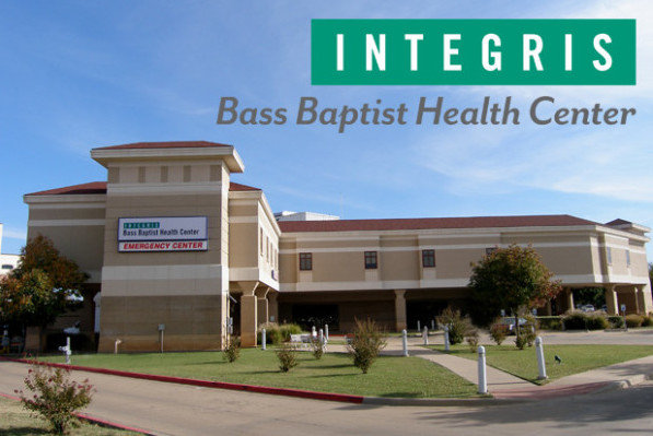 INTEGRIS Bass in Enid