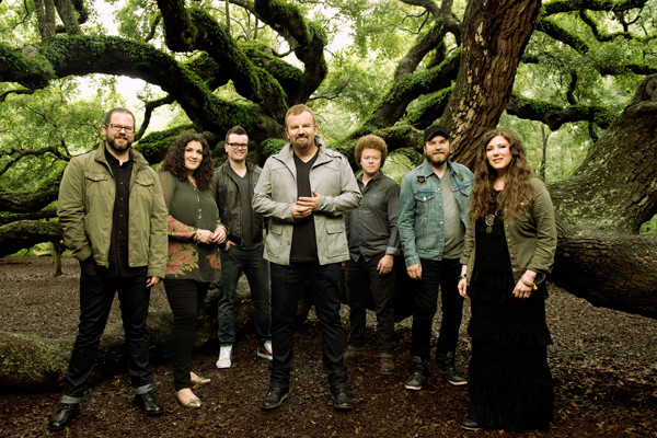 Casting Crowns To Play Enid