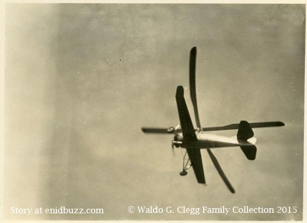 amelia-eahart-autogiro