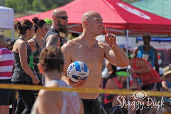 mud-volleyball-player