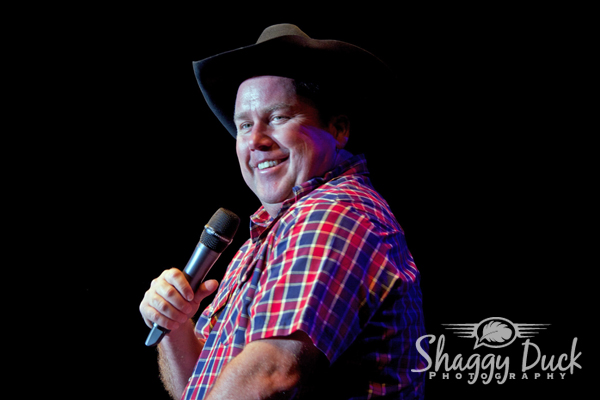 Rodney Carrington Review & Photos