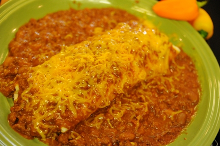 Burrito Small