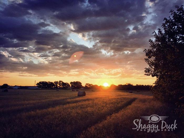 Enid Sunrise