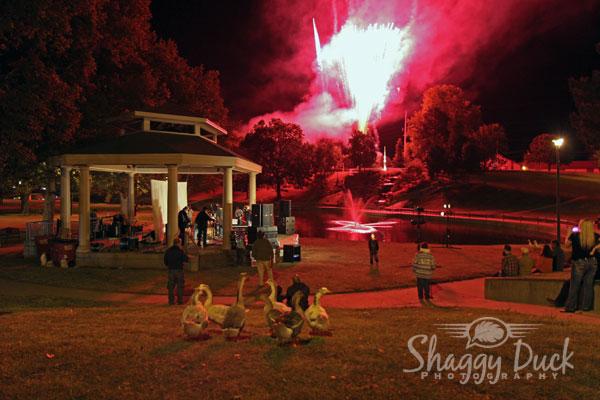 fireworks enid