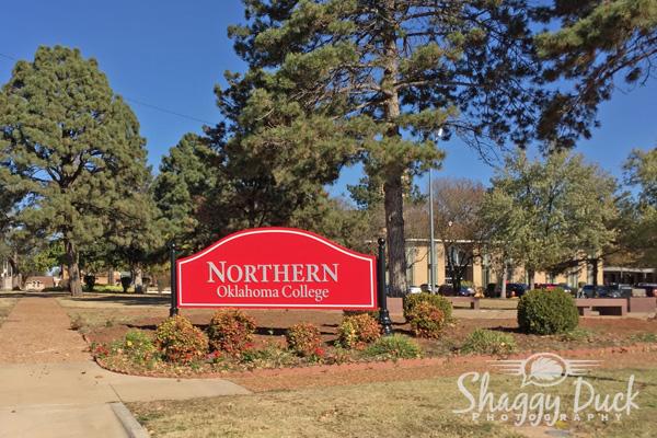 NOC Enid Campus