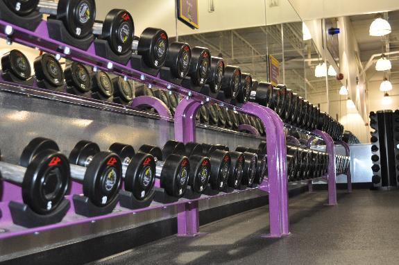 Planet Fitness Coming To Enid
