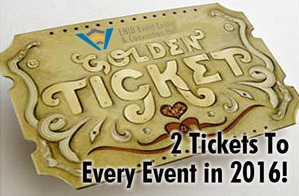 Win The EECCH Golden Ticket