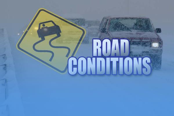 Oklahoma Road Conditions