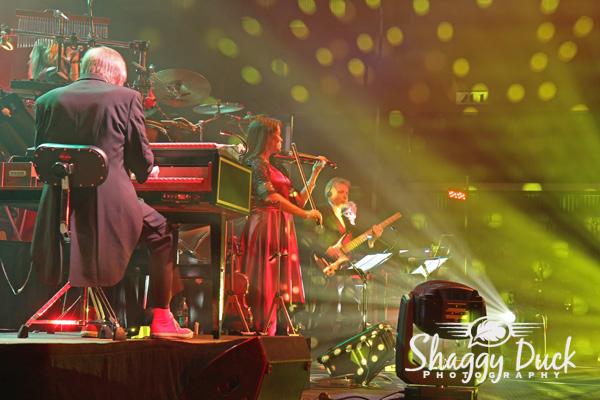 Mannheim Steamroller Christmas Concert