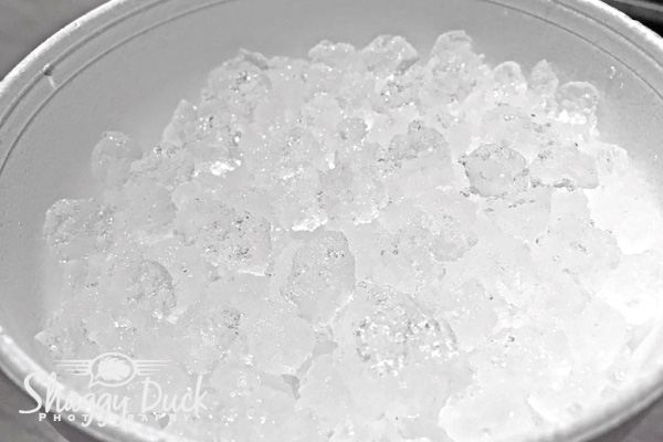 ice-pellets