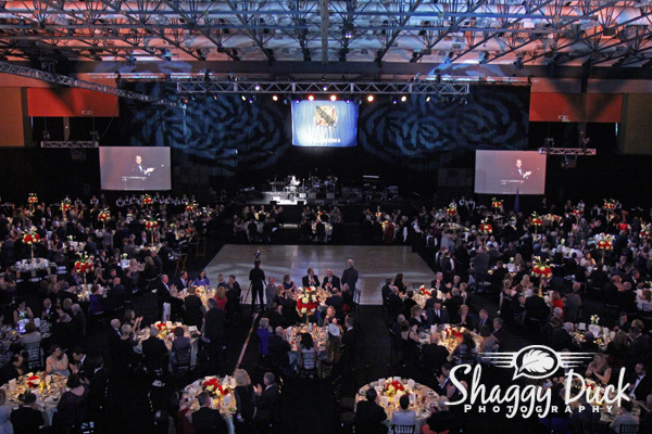 Photos From The Oklahoma Speakers Ball