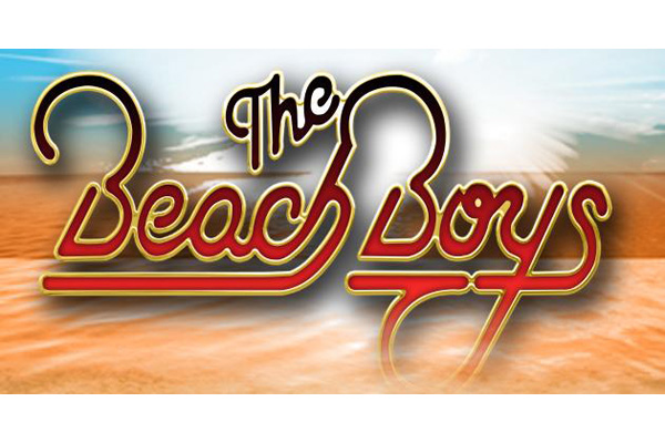 Beach Boys Concert May 22