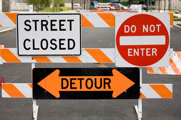 traffic-alert-sign