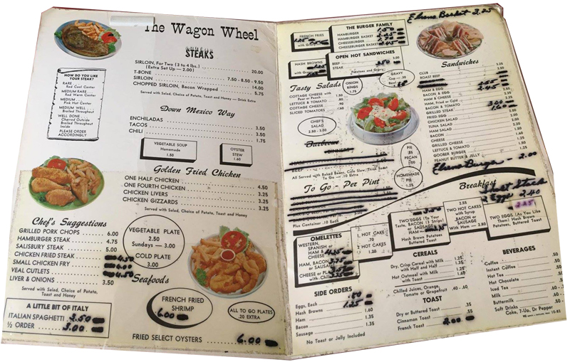 wagon-wheel-menu