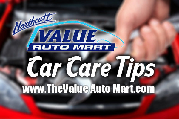 Car Tip } Tires & Tire Pressure