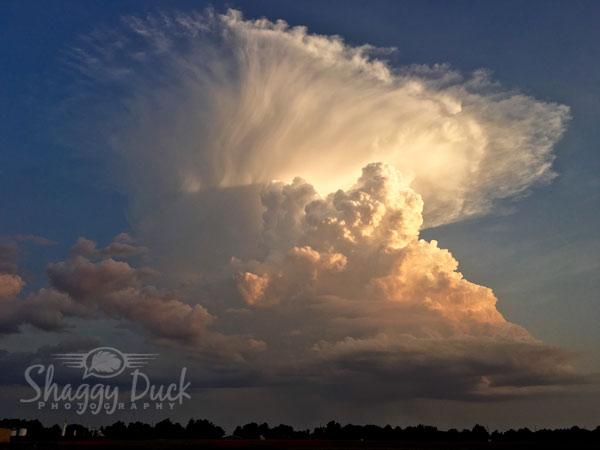 Enid Storm Cloud