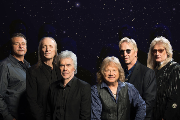 Three Dog Night Concert
