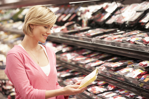 Jumbo Foods Meat Shopping